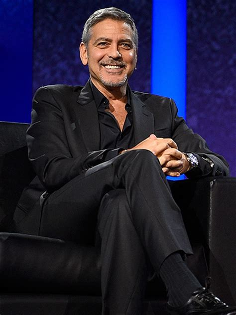 George Clooney And Say It Isnt So by Confessions That Will Make You Never Want To Be