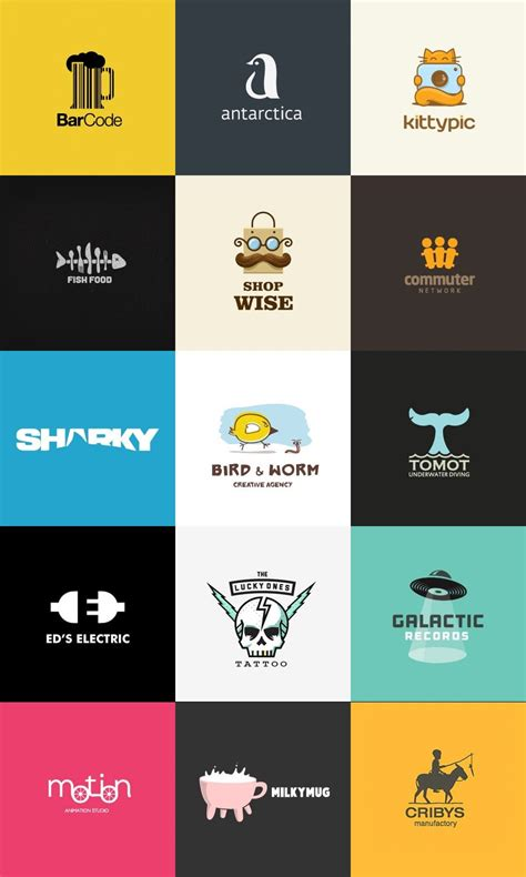design ideas typography 45 logo design ideas for inspiration logaster