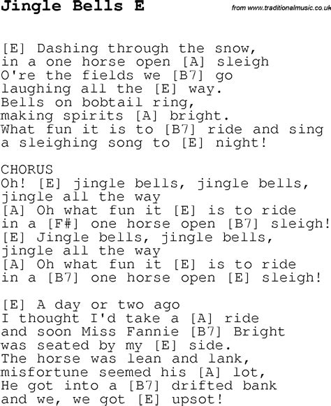printable lyrics jingle bell rock printable jingle bell lyrics new calendar template site
