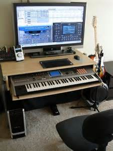 setting up a home recording studio infamous musician 20 home recording studio setup ideas