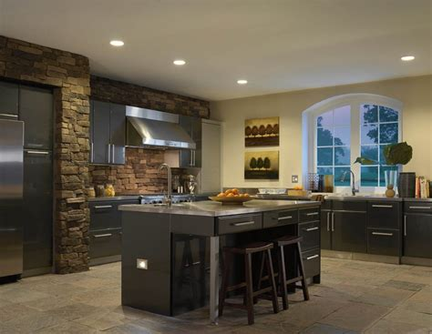 can lighting in kitchen 7 ways to do energy efficient lighting that actually