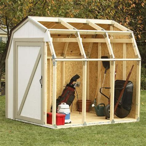 Easy Shed Kit by Bug Out Survival Shed Kit And Easy Bug Out Shelter