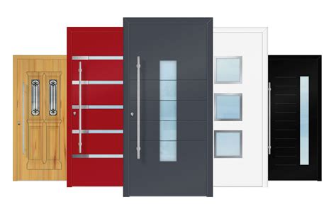 Door Range by Door Designer Spitfire Doors