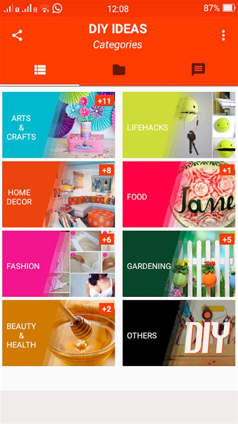 themes diy apps diy ideas android apps on google play
