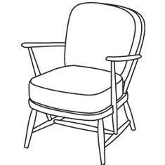 skiddaw upholstery 52 best images about ercol chairs on pinterest