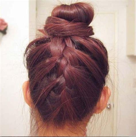 25 best ideas about hair down braid on pinterest