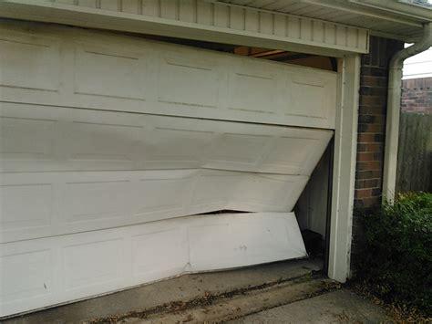 Garage Door Repair Tomball Panel Repair Replace New Garage Doors Installed In Tomball Tx