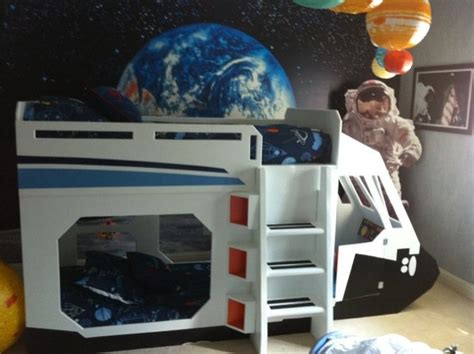 space shuttle bed space shuttle bedroom page 4 pics about space