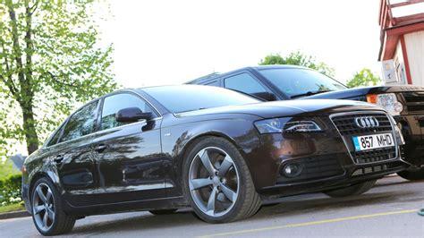 Audi A4 Rotor Felgen by Audi A4 Rotor Wheels Drive2