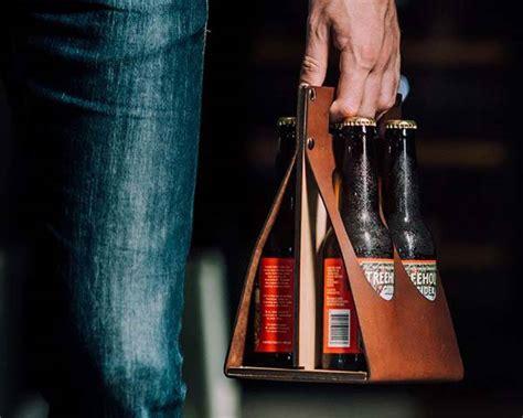 Handmade Leather Craft - handmade leather craft carrier gadgetsin