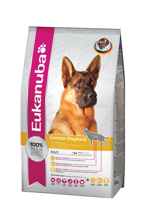 german shepherd food eukanuba food german shepherd 12 kg dogspot pet supply store