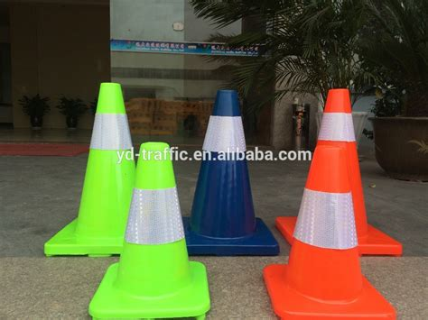 wholesale all size 750mm reflective traffic cone road