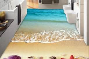 What s the latest 3d flooring designs decorations