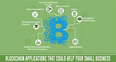 bitcoin get rich mastering cryptocurrency blockchain technologies mining investing and trading cryptocurrency for beginners books 8 blockchain application ideas that could help your small