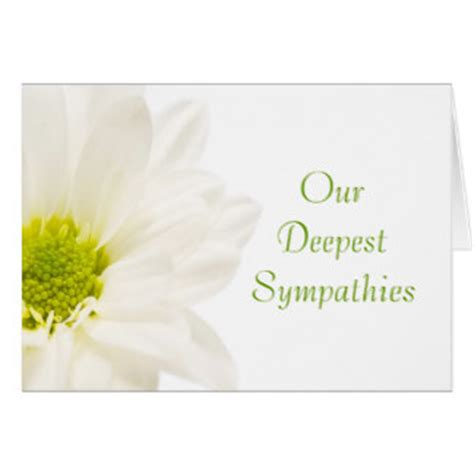 Sympathy Cards Sympathy Card Templates Postage Invitations Photocards More Zazzle Sympathy Card Template
