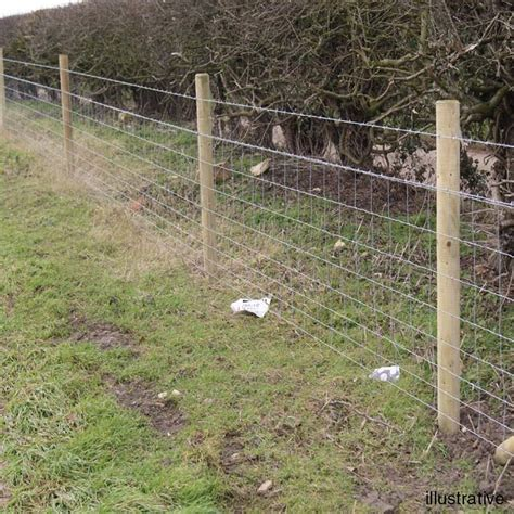 christmas staked fences made fencing stakes low cost top quality