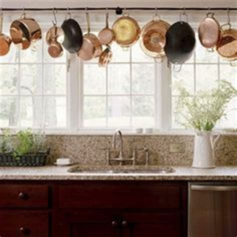 kitchen refresh ideas 28 images amazing of finest pot racks towel bar and s hooks easy love this idea