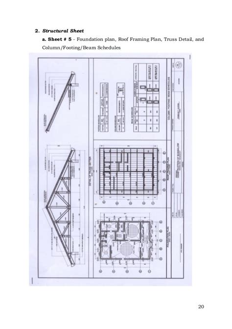 Residential Floor Plans And Elevations drafting technology y3