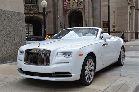 rolls royce white 2016 2016 rolls royce dawn stock r286 for sale near chicago
