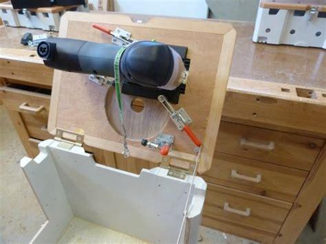 diy jigsaw projects portable router jigsaw table by greedo lumberjocks