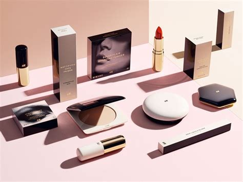 Hm Summer Cosmetics Collection by H M Launches New Makeup Collection For Fall 2015 Musings