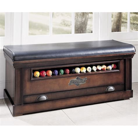 billiards spectator bench free shipping on american heritage bench on sale family leisure