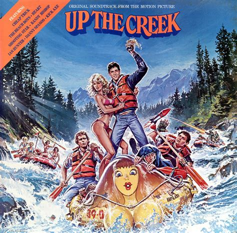 film up soundtrack up the creek original soundtrack cheap trick ost lp cd