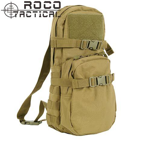 hydration molle tactical mbss hydration backpack molle backpack