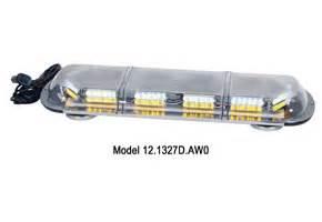 sho me led light bar sho me 12 series27 quot sho off stretch led light bars single