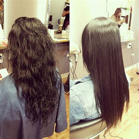 hair relaxer for asian hair 25 best ideas about japanese straight perm on pinterest