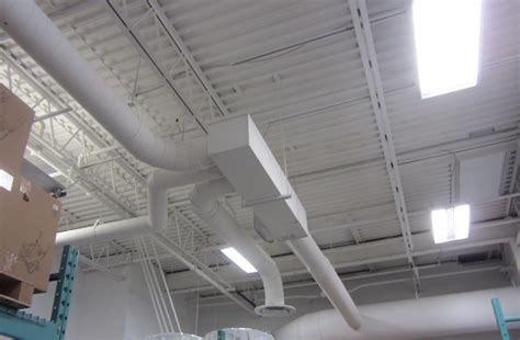 paint spraying commercial industrial spaces