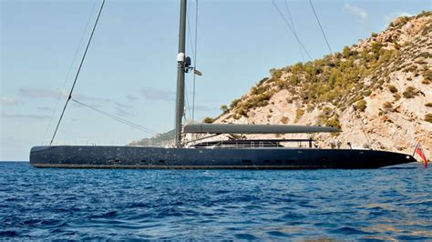 yacht ngoni ngoni the beauty in the beast megayacht news