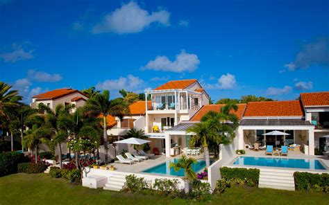 best resorts antigua antigua s best small resorts travel leisure