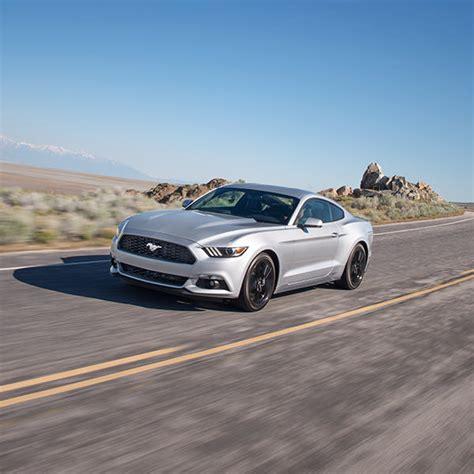 Rountree Kia 2016 Ford Mustang Indianapolis Greenfield