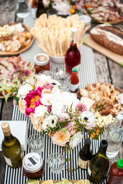 Creative Ideas For Home Decoration by Melanie S Surfside Oyster Boil 30th Birthday Party The