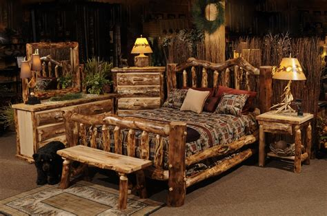 Aspen Log Bedroom Furniture Log Bedroom Furniture 28 Images Beartooth Pass Rustic Aspen Bed Rustic Aspen Log 28 Pics