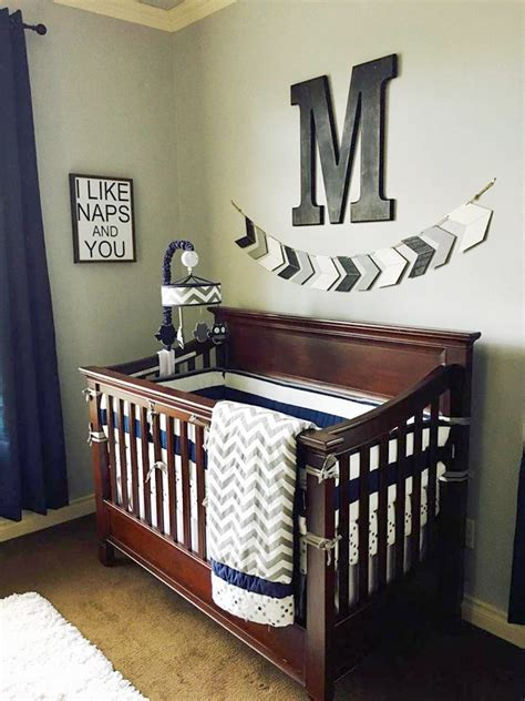 Navy Nursery Decor 25 Best Ideas About Gray Bedding On Gray Bed Beautiful Beds And Grey Bedrooms