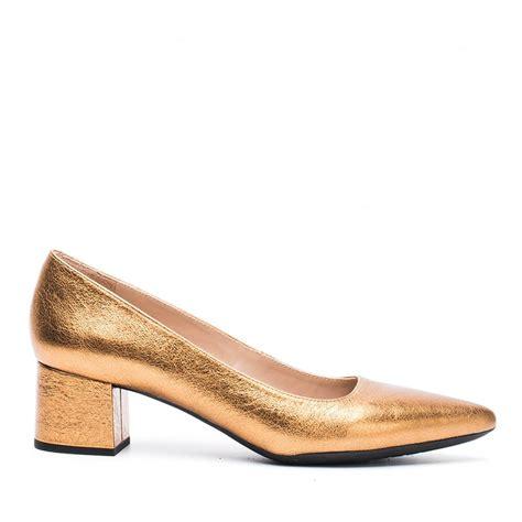zapatos salon zapatos de sal 243 n mujer zapatos de punta redonda