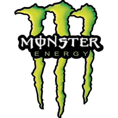 Monster Aufkleber by Sticker Monster Energy Art D 233 Co Stickers
