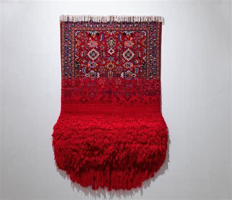 wolmer tappeti faig ahmed il re indiscusso dei tappeti contemporanei