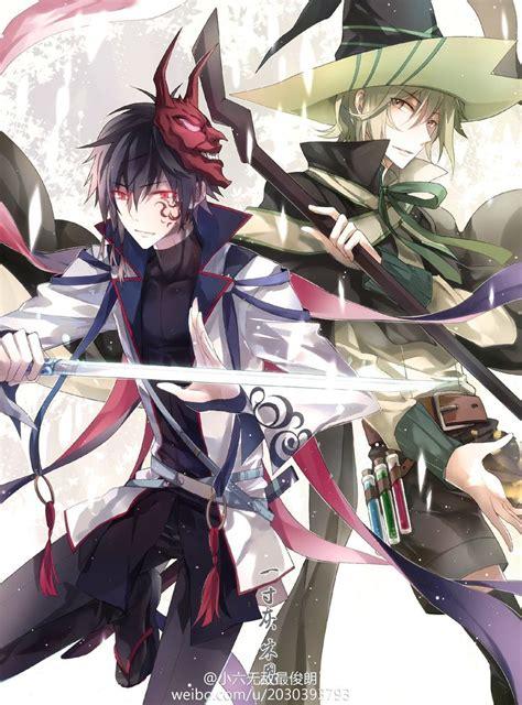 anime ongoing 2017 top 10 ongoing anime series spring 2017 otakusama