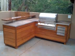 outdoor kitchen furniture bbq island kits1 home design ideas