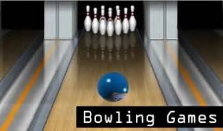 bowling games armor games