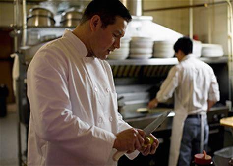 cook s cooks occupational outlook handbook u s bureau of