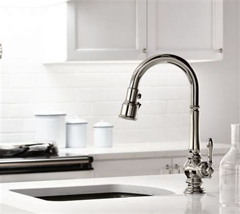 kohler 174 artifacts 174 single hole kitchen faucet group domain home catalog and faucets on pinterest