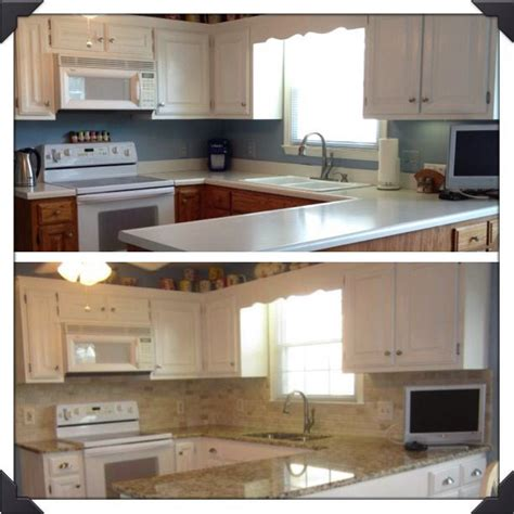 annie sloan kitchen cabinets before and after pin by shelly rogers on for the home pinterest