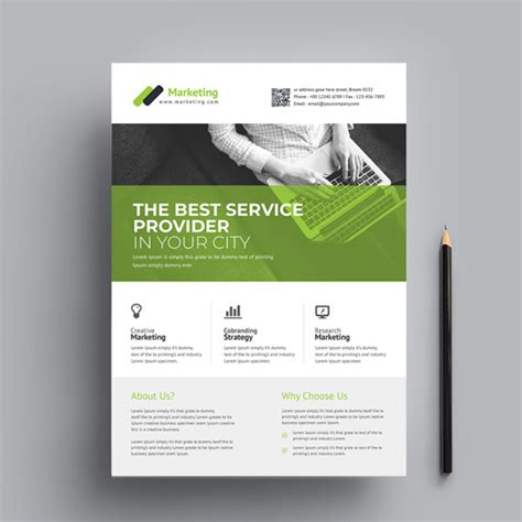 small business flyer templates free 46 small business flyer templates free psd word designs