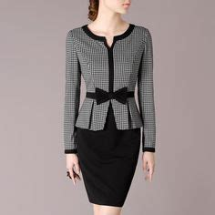pattern fitting en español formal pant suits for women business suits for work wear