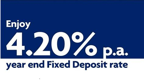 new year fixed deposit promotion fixed deposit rates in malaysia v no 15