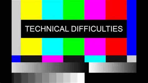 test pattern beep tv color bars please stand by www pixshark com images